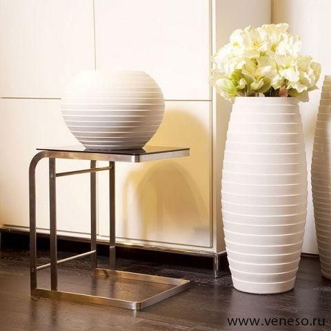 Фото ваз с цветами в интерьере
