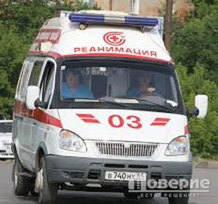 Городская больница воровского челябинск