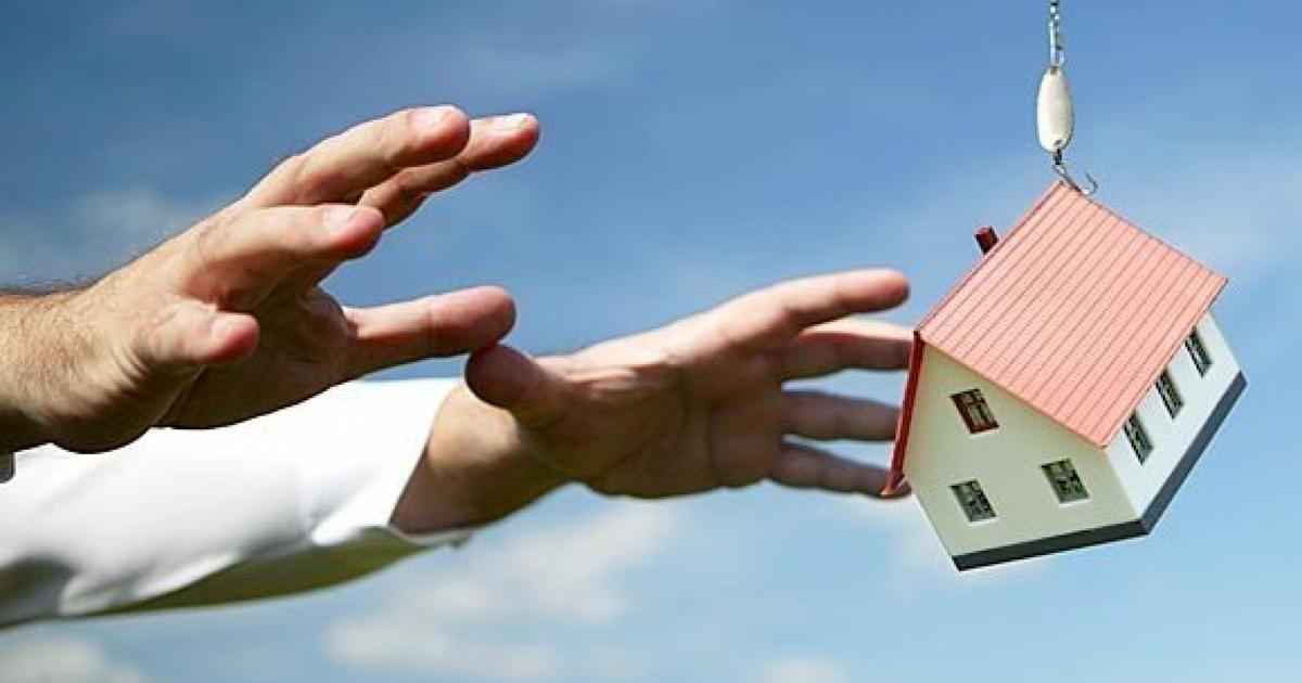мошенничество в сфере недвижимости