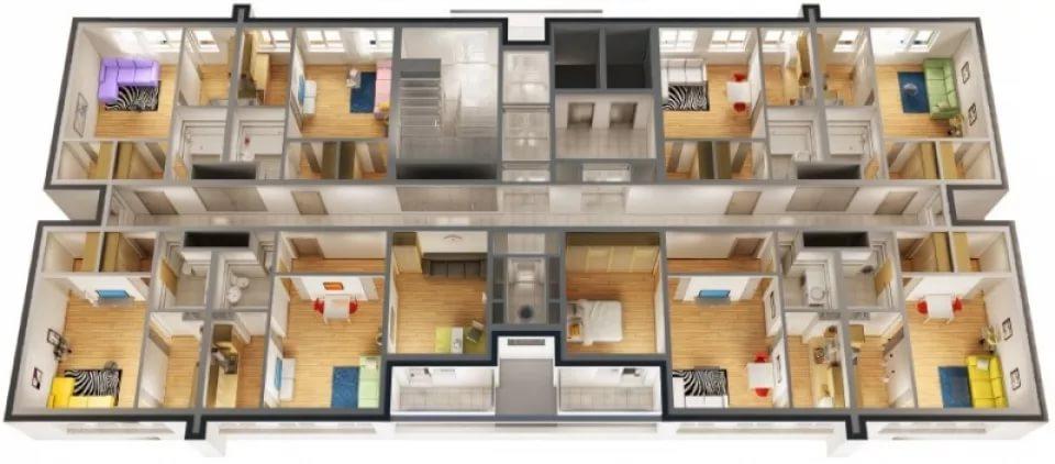 можете всё объединение двух квартир строительные фото парк, расположенный левом