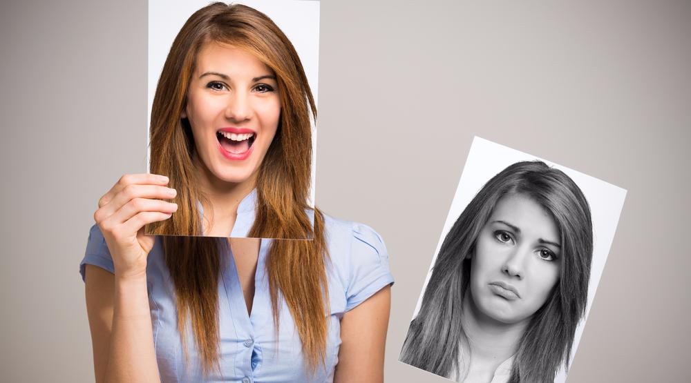 почему у девушки часто меняется настроение