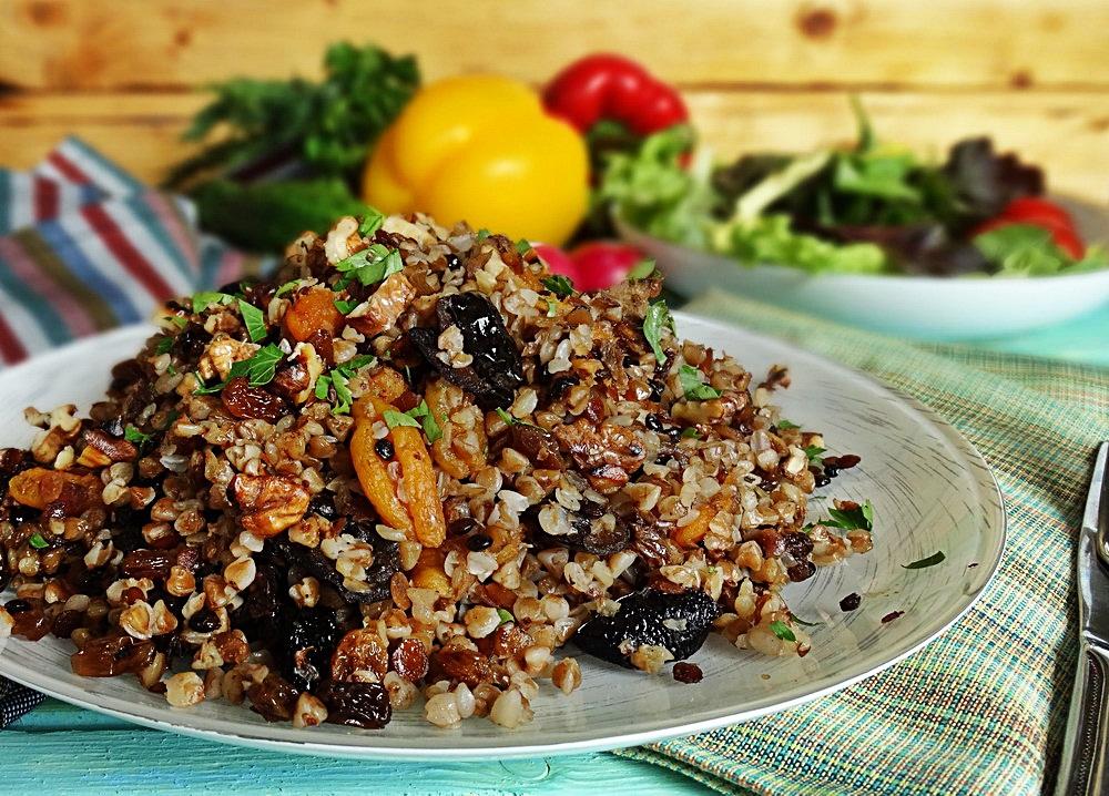 Рецепты Блюд На Гречневой Диеты. Гречневая диета для похудения