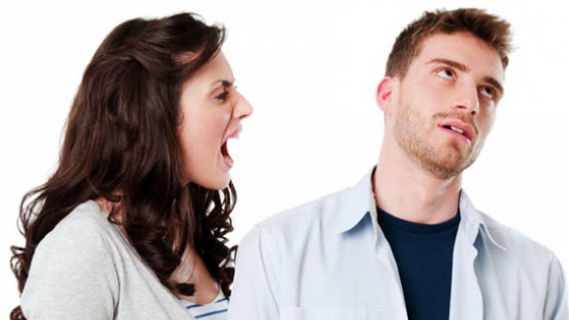 Как правильно относиться к мужчине которого любишь