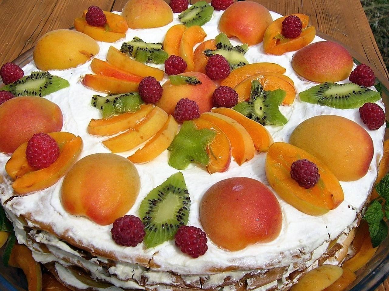 День рождения картинки 9 лет с фруктами, днем рождения дочке